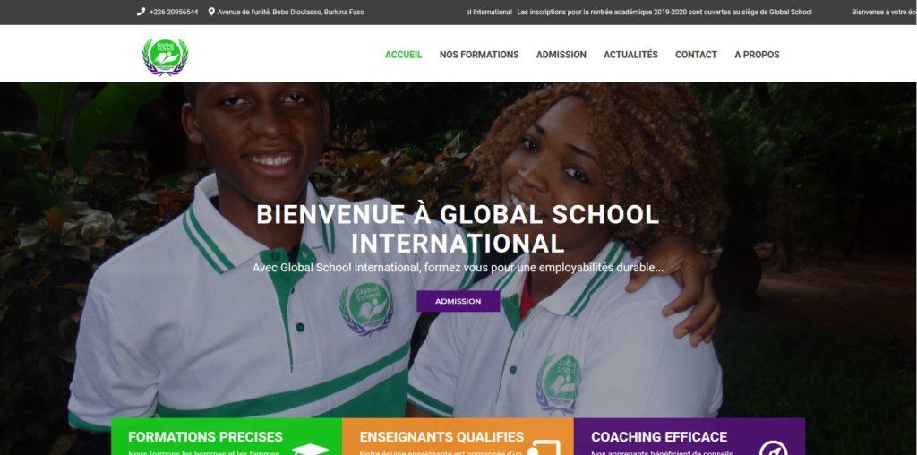 Global School International
