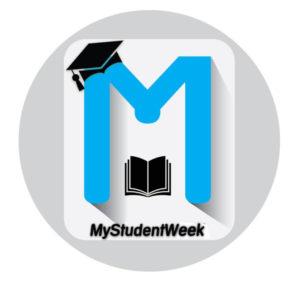 Logo MyStudentWeek