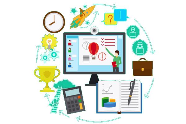 Apprentissage en ligne - DigiClass